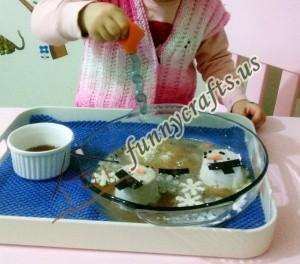snowman science activities for preschoolers (3)