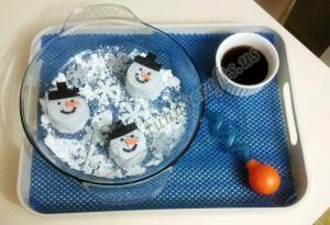 snowman science activities for preschoolers (6)