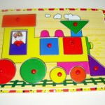 Train Activities&Crafts