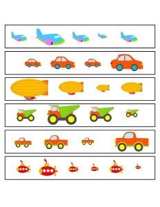 transportation printables worksheets (1)