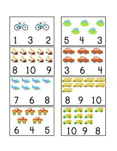 transportation printables worksheets (3)