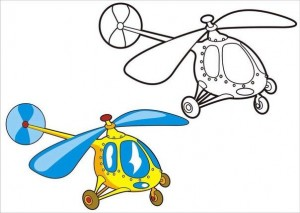 vehicles coloring pages (3)