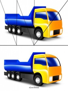 vehicles puzzle activities (4)