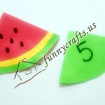 Counting Watermelon Seeds