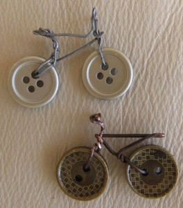 ınnovative and beautiful button crafts and projects (2)