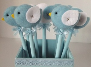 ınteresting pencil toppers you can make yourself (1)