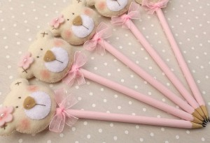 ınteresting pencil toppers you can make yourself (5)