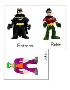 Batman chracter