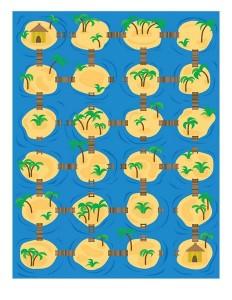 Kids Maze Printable  (2)
