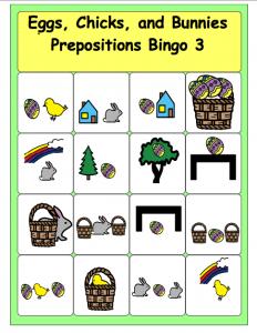 Prepositions bingo cards for kıds (6)