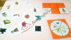 activities  using the five senses (2)