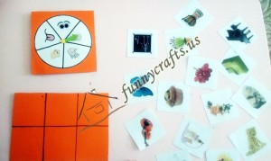 activity for teaching five senses (1)