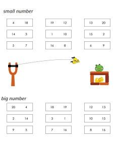 angry birds math (2)