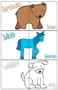 animals body parts printables (3)