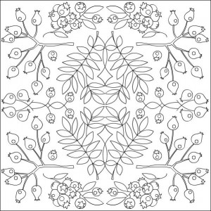 autumn coloring pages in classroom (19)