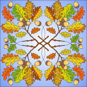 autumn coloring pages in classroom (7)