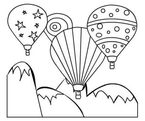 balloon color by number pages (10)