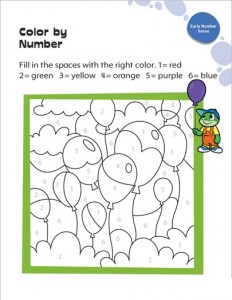 balloon color by number pages (6)