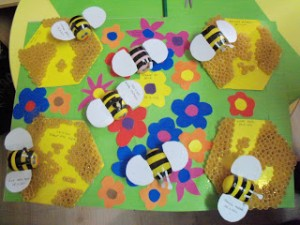 bee craft (3)