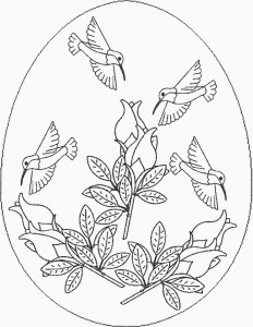 bird themed coloring pages (20)