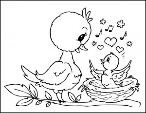 bird themed coloring pages (6)