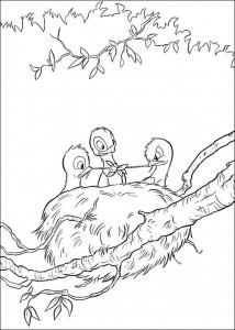 bird themed coloring pages (9)