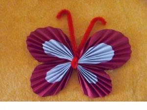 butterfly crafts for kıds (1)