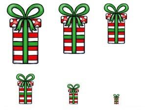 christmas size sorting (2)