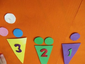 classroom wall number activities for preschool (13)