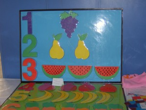classroom wall number activities for preschool (23)