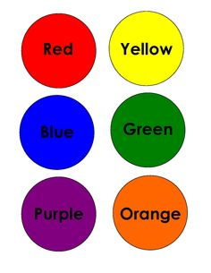 sorting activities for kds color sorting for toddlers - Color For Toddlers