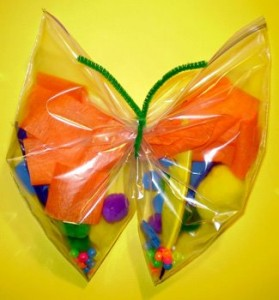 cool butterfly crafts for kıds (4)