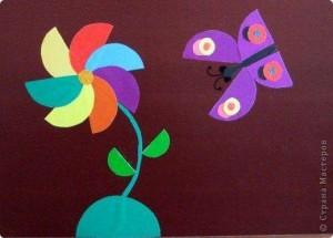 cool paper crafts for preschool kindergarten (3)
