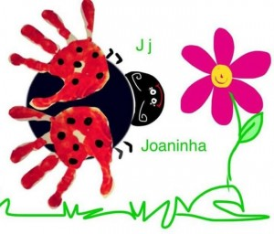 cute handprint art ıdeas for kids (4)