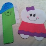 Dental Health Month Crafts and Activities