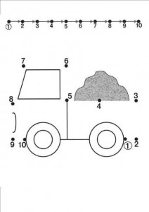 dot to dot worksheets for preschoolers (1)