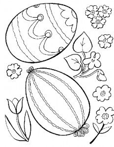 easter egg coloring pages for  kıds (15)