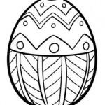 Easter egg designs idea for kıds