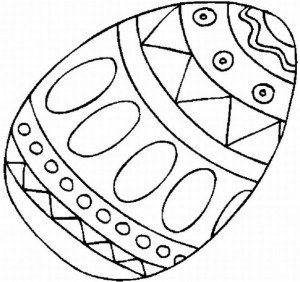 easter egg coloring pages for  kıds (7)