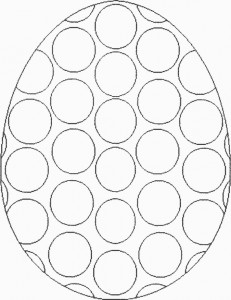 easter egg coloring pages for  kıds (8)