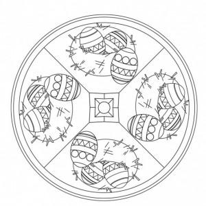 easter mandala worksheets (13)