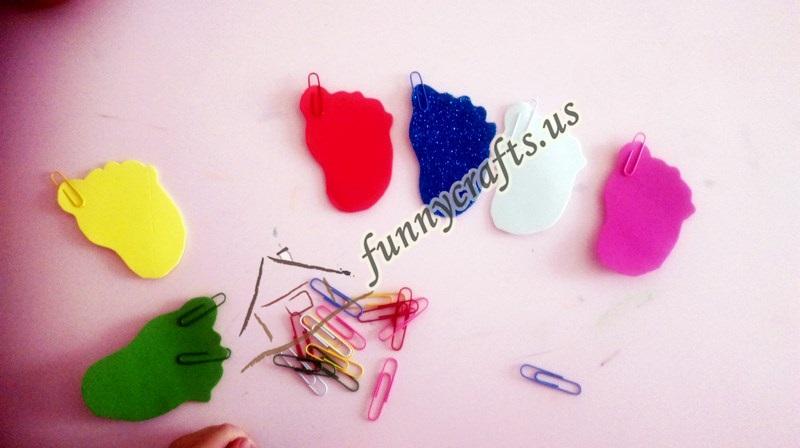 fine motor fun with paper clip (2)