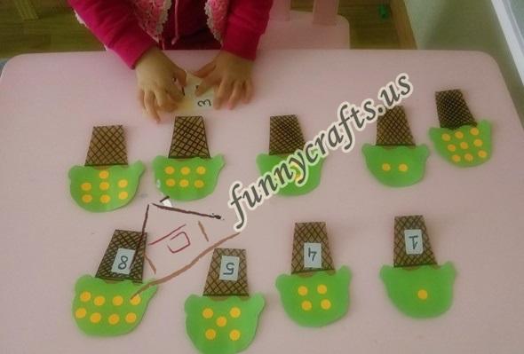 fun ıcecream activities for kids
