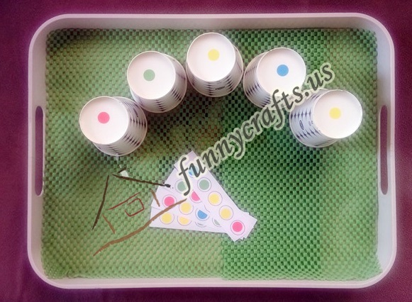 fun math games with paper cups (2)
