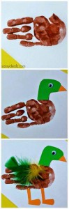 handprint animal crafts for kids (2)