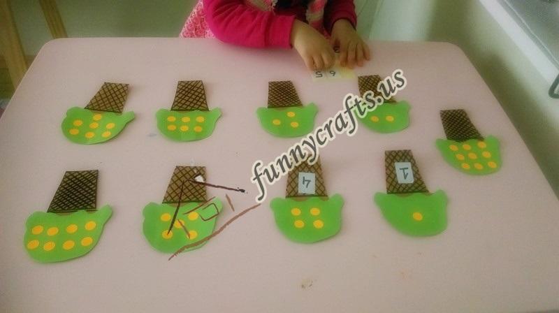 homeschool counting activities
