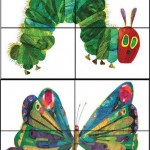 Hungry caterpillar activities