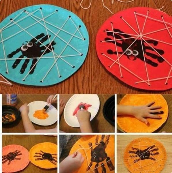 Kindergarten Art Activities 4 171 Funnycrafts