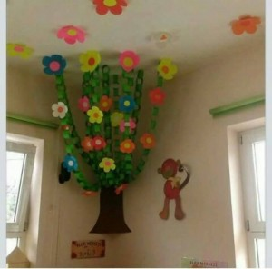 kindergarten spring theme activities for teaching young (4)