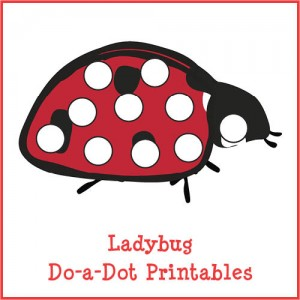 ladybug math free  worksheets for kıds (13)
